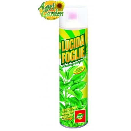 LINFA LUCIDANTE LUCIDA FOGLIE SPRAY 600 ml