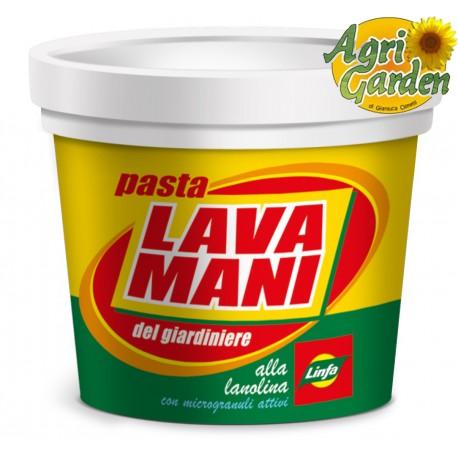 LINFA PASTA LAVAMANI DEL GIARDINIERE 750 gr