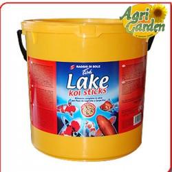 RAGGIO DI SOLE MANGIME PER PESCI Fish Lake Koi Sticks 10.000 ml