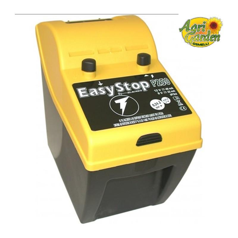 Elettrificatore lacme easystop s250 for Elettrificatore lacme