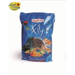 Pastoncino Insettivori con frutta 1.5 Kg