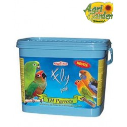 TH Parrots 4 kg