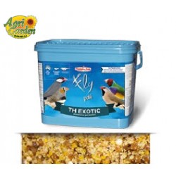 TH Exotic 4 kg