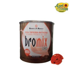 Bromix Oro Ratticida 500 gr