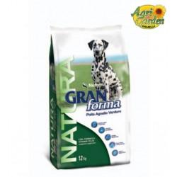 GranForma Dog Natura 12 kg