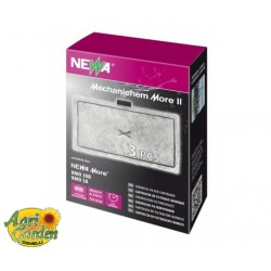 NEWA Mechanichem More II cartuccia carbone attivo