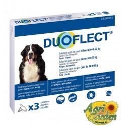 DUOFLECT soluzione.spot-on Cani 40-60 Kg.