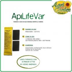 Apicoltura Apilife Var 2 tavolette