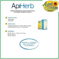 APICOLTURA ApiHerb 40 gr