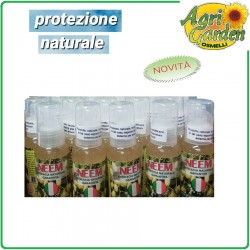 Olio di Neem specifico insettifugo 100 ml
