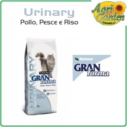 GranForma Gatti urinary 20 kg