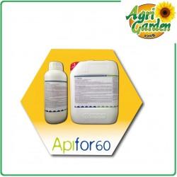 Apicoltura Apifor 60 Flacone da 1 l Acido Formico