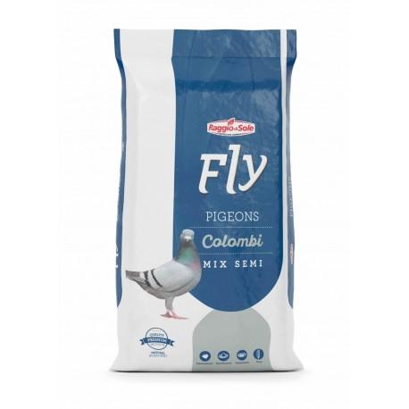 Mangime MIX PICCIONI C – FLY COLOMBI SACCO 25kg