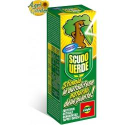 Scudo verde stimolante 250 ml