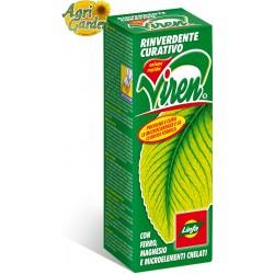 LINFA VIREN RINVERDENTE CURATIVO GIARDINAGGIO 250 ml