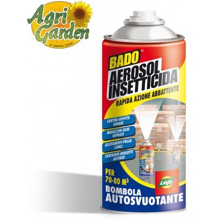 LINFA BADO AEROSOL INSETTICIDA 150 ml