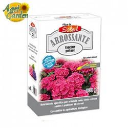 FLEUR DU SOLEIL ARROSSANTE ORTENSIE VIOLA ROSA ROSSE CONCIME 500 g
