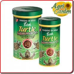 RAGGIO DI SOLE MANGIME PER TARTARUGHE FishTurtle Gammarus1.000 ml