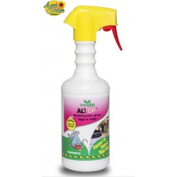VIRIDIA ALTOP DISABITUANTE spray