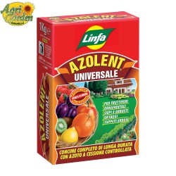 LINFA AZOLENT CONCIME COMPLETO 1 kg