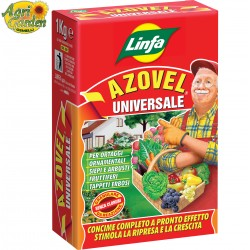 Azovel concime completo 1 kg