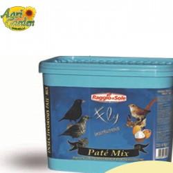 Patè Mix 4 kg