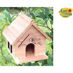 Casetta in legno Larix