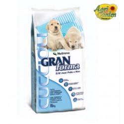 GranForma Dog Cuccioli 3 kg
