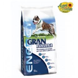 GranForma Cani Energy 15 kg