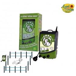 Lacme Elettrificatore Foxy per cani 220 V 1J