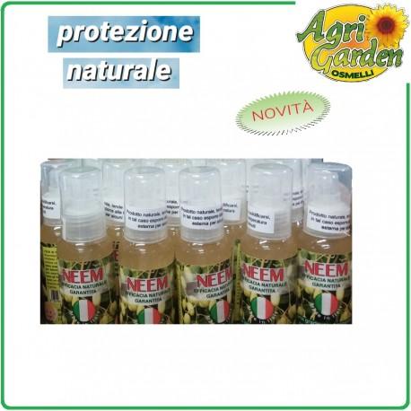 Olio di Neem specifico insettifugo 100 ml