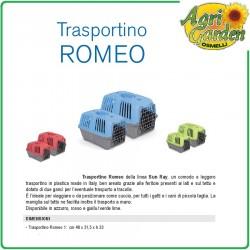 Trasportino Romeo 1