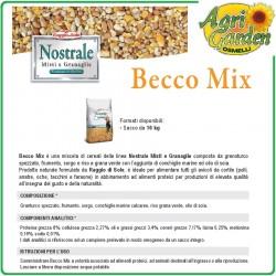 Mangime Becco Mix 10 Kg
